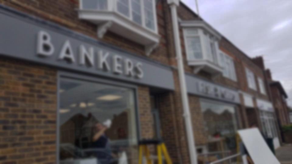 Bankers Hangleton Road