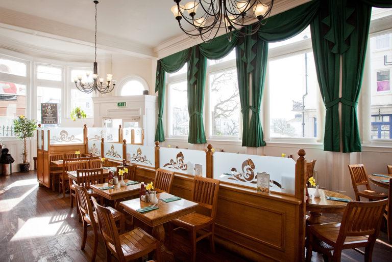 Www Bankers Restaurant Co Uk Hangleton Road Hove